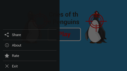 【免費動作App】Cries of the Penguins-APP點子