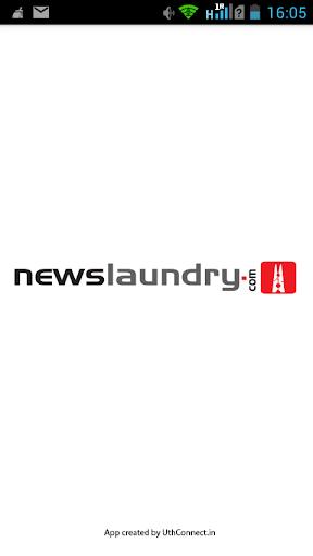 Newslaundry