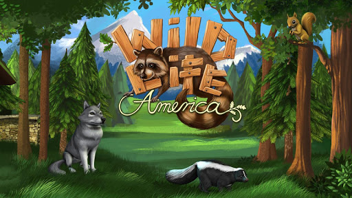 WildLife - America LITE