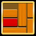 Unblock Me : パズル ブロック icon