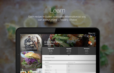 Yummly Recipes & Shopping List 1.3.4 screenshot 351891