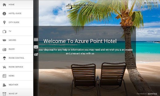 Azure Point Guest Services- screenshot thumbnail