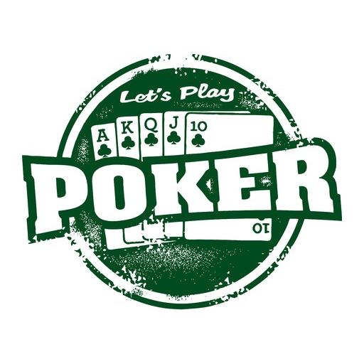 Manos Poker LOGO-APP點子