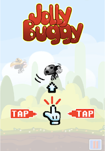 Jolly Buggy- screenshot thumbnail