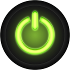 Mobile LED Torch icon