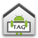 For 2.2+, Tag Home(Launcher) icon