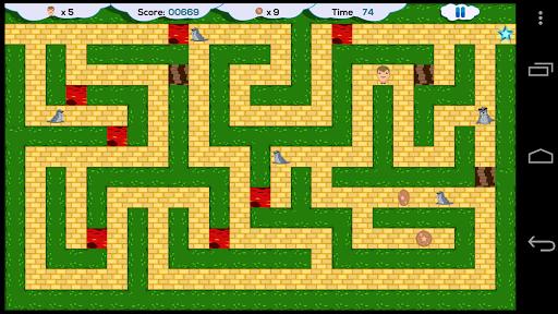 【免費街機App】Peter's Quest-APP點子