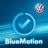 Volkswagen BlueMotion CHECK PT