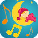 Lullaby Sleep Music for Babies icon
