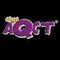 myAQCT (Android 2.1) logo