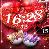 LoveBear LiveWallpapaer Trial