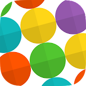 KUAI play fast match dots game