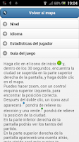 Screenshot of Master City España