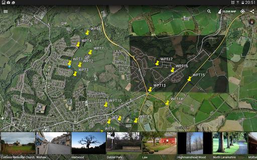 Mapit GIS - Map Data Collector & Measurements 6.9.2Core screenshots 14