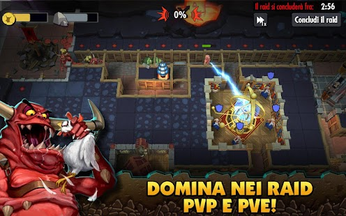 Dungeon Keeper - screenshot thumbnail