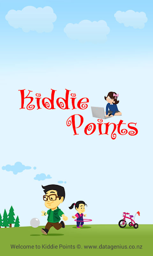 Kiddie Points