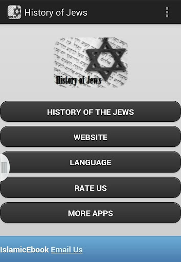 History of Jew