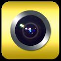 No Sound Camera【Silent Camera】 icon