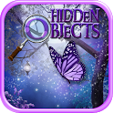 Hidden Objects Twilight Forest icon