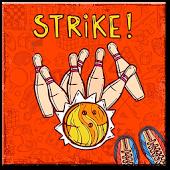 Download Full Professional Bowling  APK