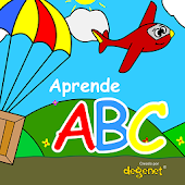 Aprende ABC (Spanish Alphabet)