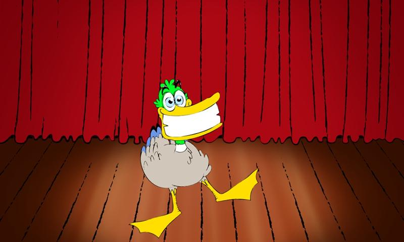 Animal Matching Game For Kids- screenshot