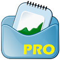 Draw and Share Pro logo