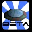 3D Invaders Beta – 3D Game logo