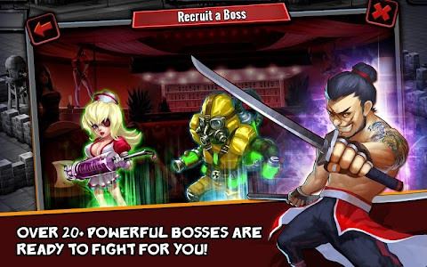 Clash of Gangs v1.2.1