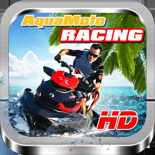 自由射流滑雪賽 賽車遊戲 App LOGO-硬是要APP