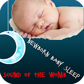 Newborn Baby Sleep_Womb Sounds
