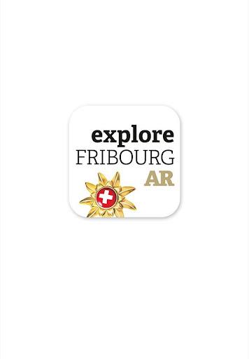 Explore FRIBOURG