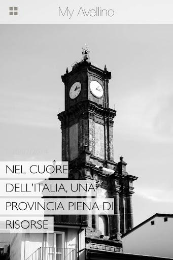 My Avellino