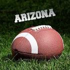 Schedule Arizona Football icon