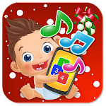 Baby Phone - Christmas Game