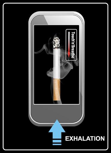 吸烟随时随地