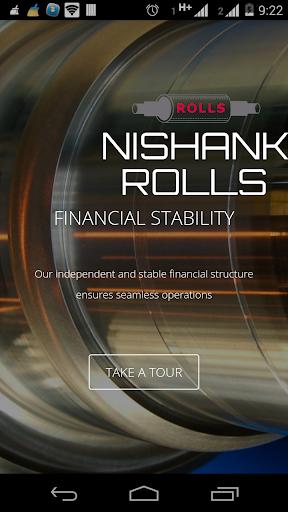 Nishank Rolls