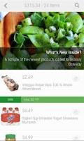 Screenshot of Grocery Gateway