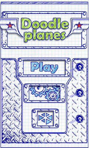Doodle Planes 1.0.5 screenshots 2