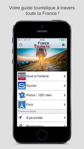 France Touristic