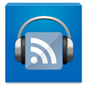 iPP Podcast Player  2.4.3   Logo