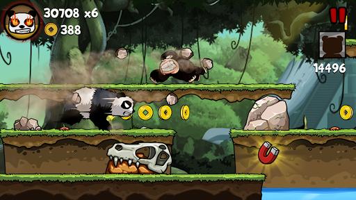 Panda Run 1.0.5 screenshots 3