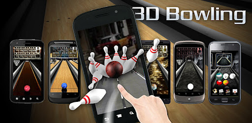 3D Bowling 2.4 APK For Android