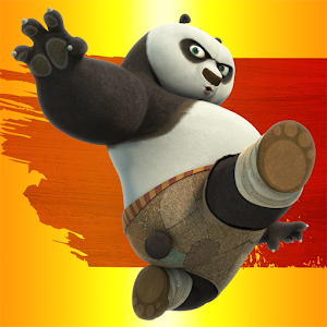 Kung Fu Panda ProtectTheValley for PC and MAC