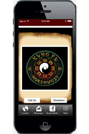 Kung Fu Northwest Inc