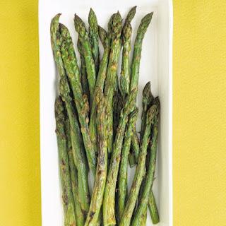 Broiled Asparagus.