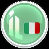 Italienische Vokabeln lernen