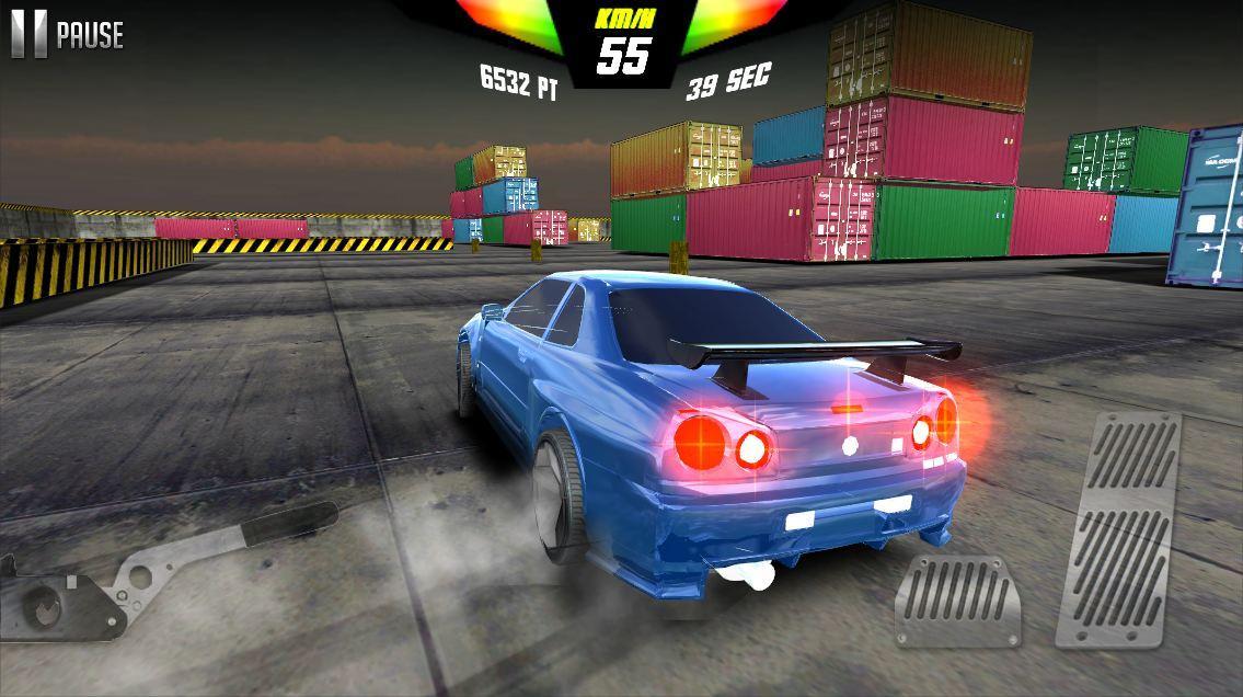 Drift-X 32