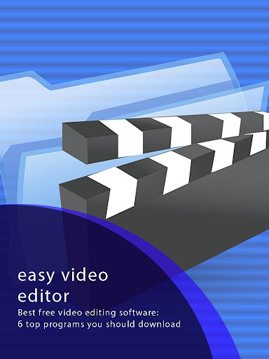 Easy Video Editor Guide
