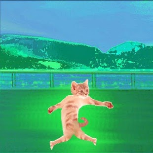 Dancing Cat - screenshot thumbnail